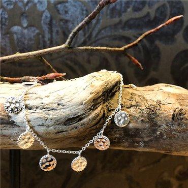 <p>Armkette Silber</p>